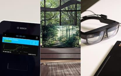 CES 2021: tutte le novità tecnologiche. FOTO