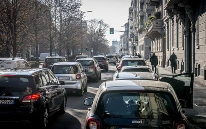 TomTom Traffic Index: - 19% di traffico in meno in tutto il mondo