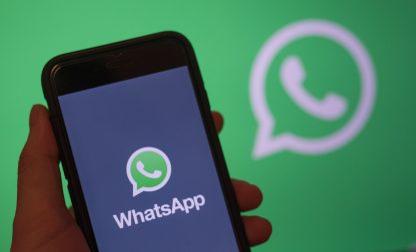 """WhatsApp ha attivato la funzione """"visualizza una sola volta"""""""