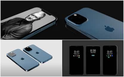 """Nuovo iPhone, come sarà: schermo sempre attivo e """"astrofotografie"""""""