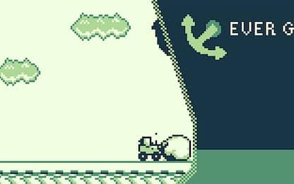 Canale di Suez bloccato dalla Ever Given diventa un videogioco