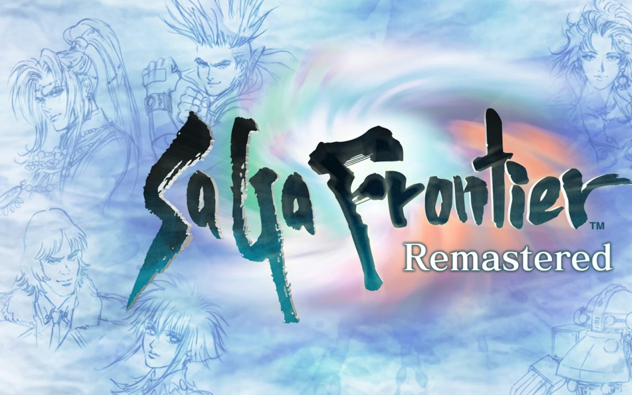 Videogiochi aprile 2021 Saga Frontiered