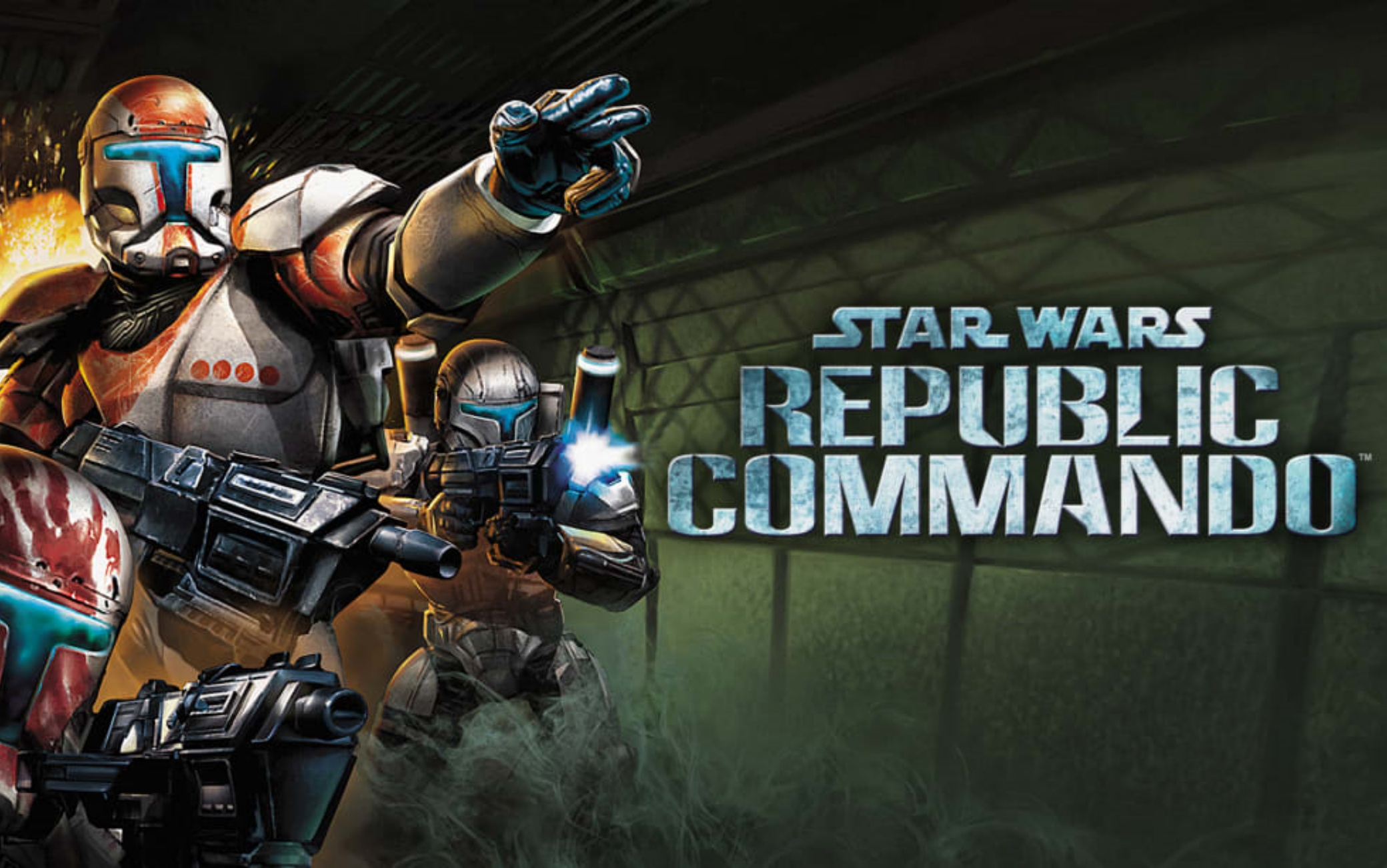 Videogiochi aprile 2021 Star Wars: Republic Commando