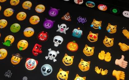 10 emoji da non usare per non sembrare vecchi agli occhi dei giovani