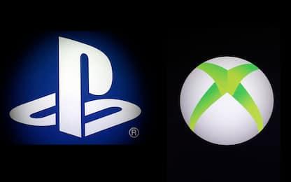 Sony e Microsoft hanno sviluppato il primo gioco insieme
