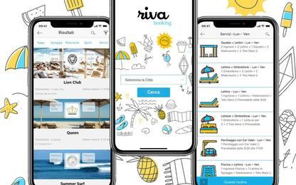 Estate 2021, prenotare lettino e ombrellone in spiaggia con un'app
