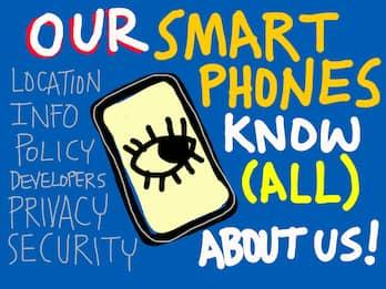 Privacy, i nostri smartphone ci ascoltano? IL PODCAST