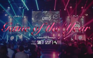 Locandina Game Of The Year The Movie