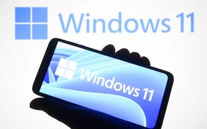 Oggi esce Windows 11, ma in molti non lo riceveranno. Ecco perché