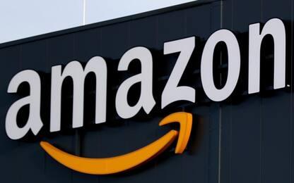 Lussemburgo, multa di 746 mln di euro ad Amazon per violazione privacy
