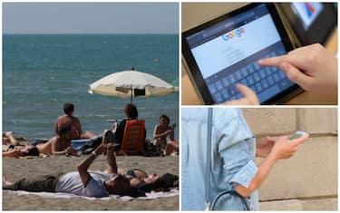 Privacy e vacanze