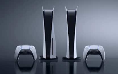 Record PS5, vendute oltre 10 mln di console nel mondo