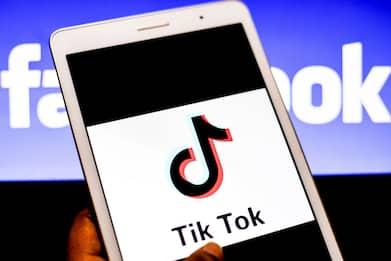 TikTok, superata Facebook come app più scaricata del 2020