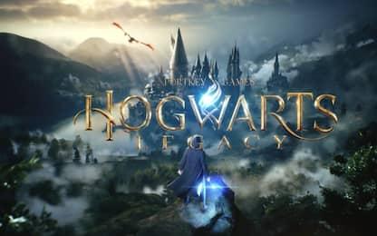 Hogwarts Legacy, pubblicate nuove immagini del videogioco. VIDEO