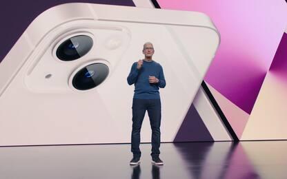 Nuovo iPhone 13, iPad, Apple Watch: tutte le novità dell'evento Apple