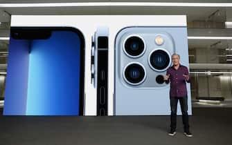 La presentazione di Apple degli iPhone 13
