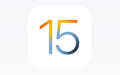 Apple, oggi l'uscita di iOS 15, iPadOS 15, watchOS 8 e tvOS 15