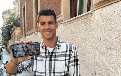 Call of Duty Mobile compie due anni, i consigli dello juventino Morata