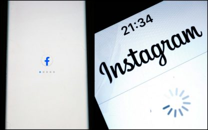 WhatsApp, Facebook e Instagram down: cosa è successo