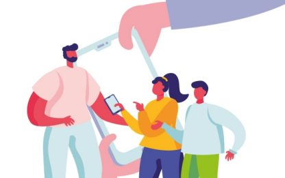 TikTok, un progetto con l'Unione Consumatori per la sicurezza online