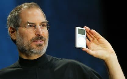 L'iPod compie 20 anni: come ha rivoluzionato l'ascolto della musica