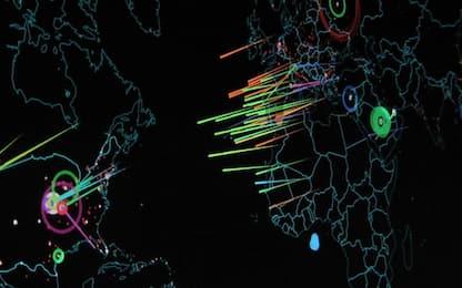 Cybersecurity, un attacco in diretta. IL PODCAST