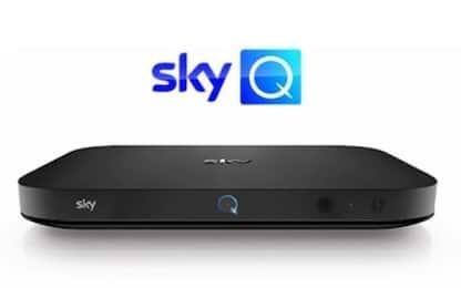 Sky Q, Apple TV+ sarà presto disponibile sulla piattaforma