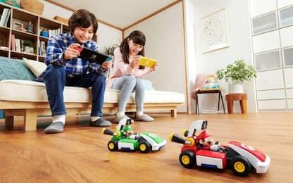 Mario Kart Live, videogioco e realtà aumentata