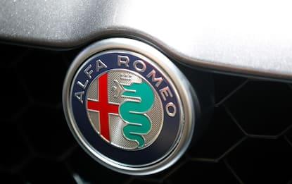 Alfa Romeo, 110 anni di storia. FOTO
