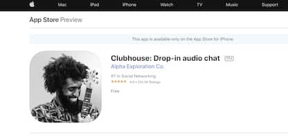 App Clubhouse, come funziona il nuovo social dei messaggi vocali