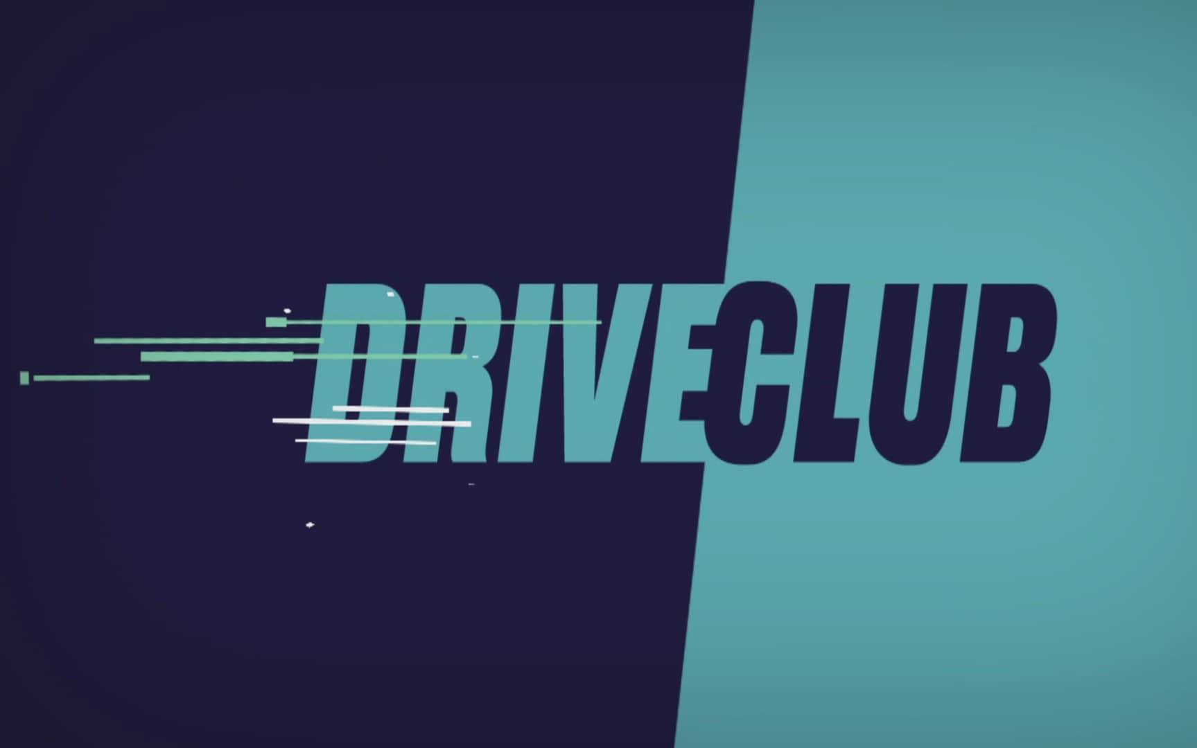 Tutte le puntate di Drive Club: clicca qui
