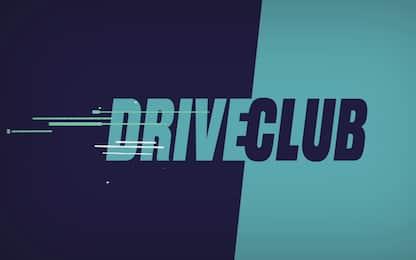 Drive Club, le puntate della rubrica di auto e mobilità di Sky TG24