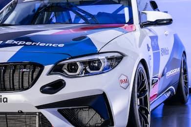 Debutta il campionato monomarca BMW M2 CS Racing Cup Italy
