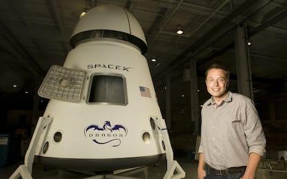 """Elon Musk: """"Vendo tutto per costruire città sul pianeta Marte"""""""