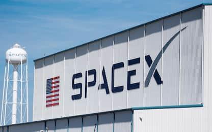SpaceX, tutto pronto per il primo volo operativo di Crew Dragon