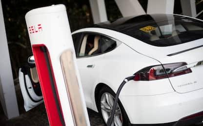 "Mr ""Big Short"" scommette 530 milioni di dollari contro Tesla"