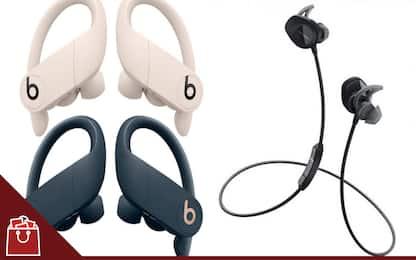 I migliori auricolari bluetooth, da Bose a Samsung