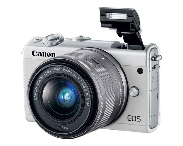 Canon Eos M 100