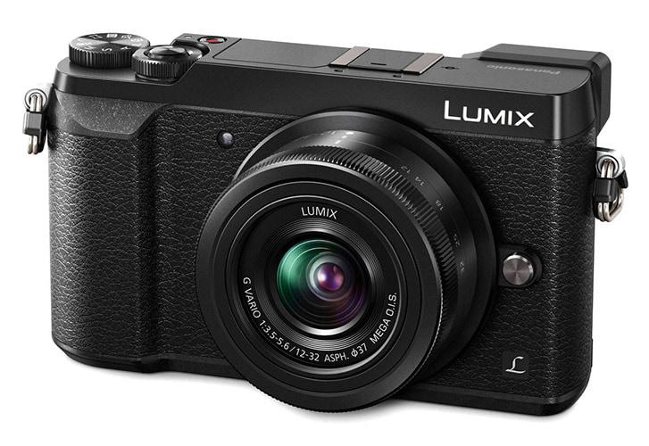 Panasonic Lumix DMC-GX80KEGK