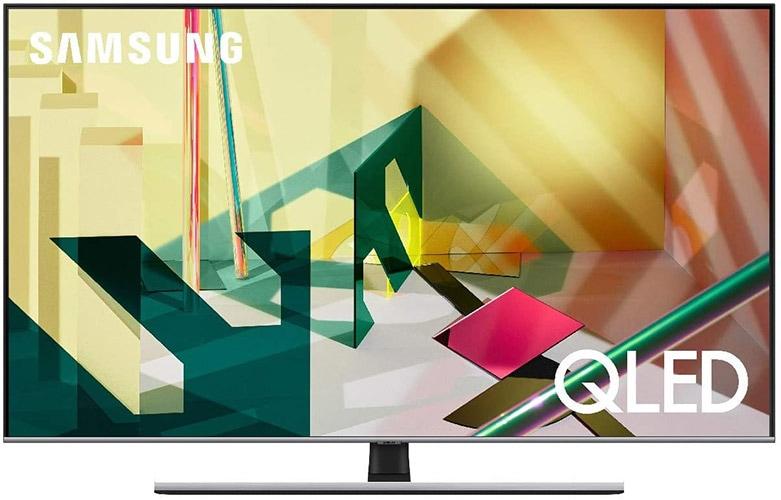 TV QLED Samsung Q70T