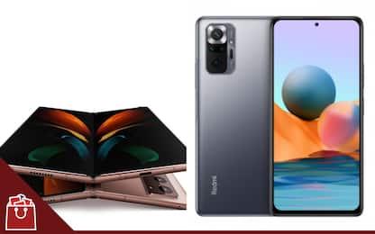 I migliori smartphone del 2021, da Samsung a Xiaomi