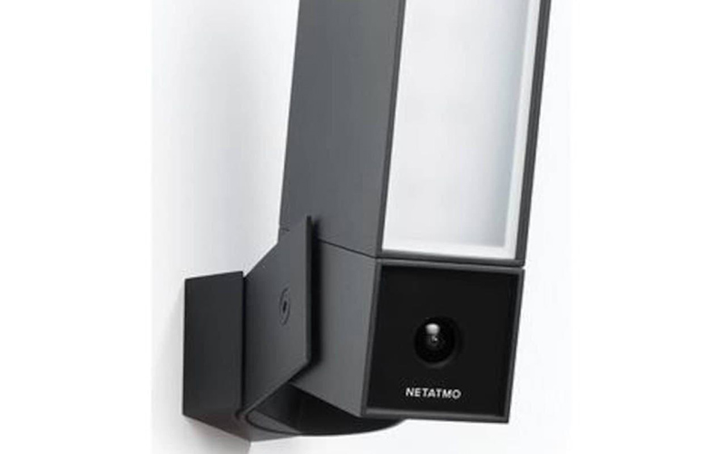 Netatmo Presence NOC01-IT