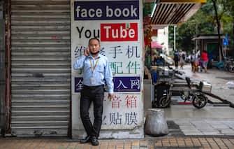 censura social internet