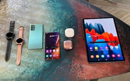 Galaxy Note 20: lo smartphone per professionisti ancora più potente