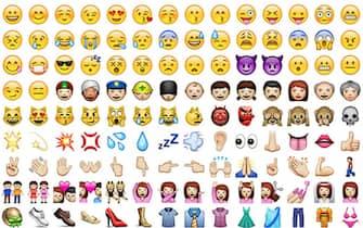 Le emoji di Whatsapp