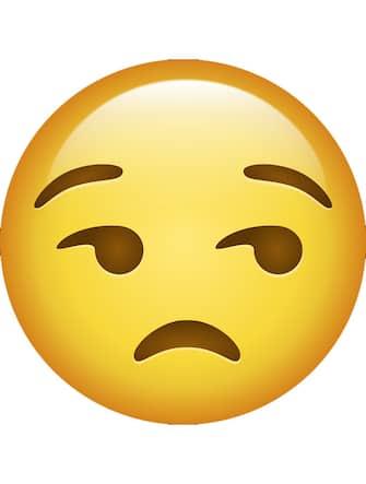 Emoji insofferente