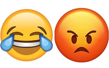 Emoji WhatsApp, ecco il significato di tutte le faccine