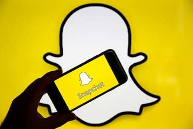 """Snapchat sfida TikTok: arriva la nuova sezione """"In evidenza"""""""