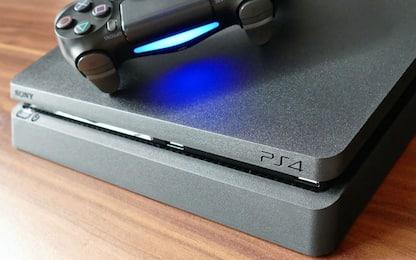PS4, decollano vendite dei videogiochi nel secondo trimestre 2020