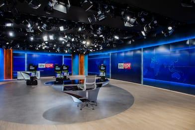 Risintonizza la tua tv: non perderti Sky TG24